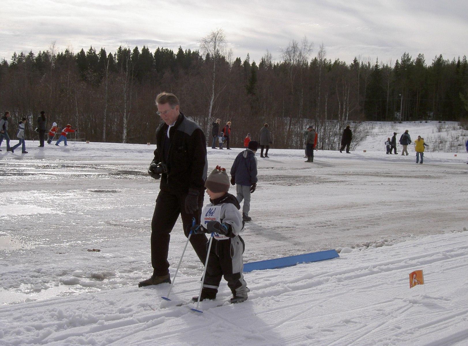 Skidor-i-Hsand